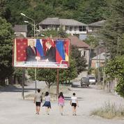 Moscou resserre sa main sur l'Ossétie du Sud