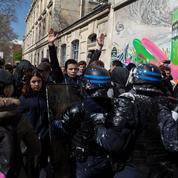Émaillé de violences, le mouvement contre la loi El Khomri cherche à se renouveler