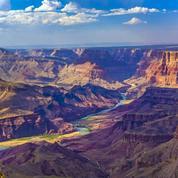 Alerte sur les sites naturels du patrimoine mondial