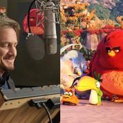 Angry Birds :Sean Penn dans le casting