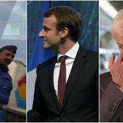 Radars privatisés, Macron, Volkswagen: le récap éco du jour