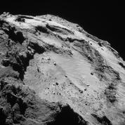 Du sucre venu des comètes à l'origine de la vie