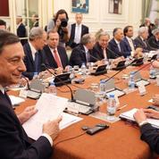 La BCE demande aux États d'être plus actifs