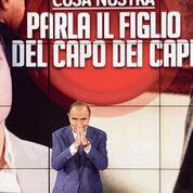 Les confessions de «Riina Junior» indignent l'Italie