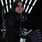 Star Wars Rogue One : découvrez les premières images stupéfiantes