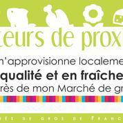 Un logo pour les petits commerces qui s'approvisionnent localement