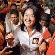 Pérou: Keiko Fujimori prend sa part de l'héritage familial