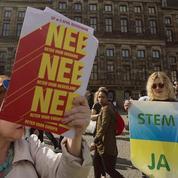 Référendum aux Pays-Bas : quand il s'agit d'Europe, les peuples disent toujours non