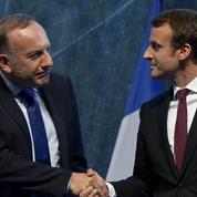Macron: le Medef juge l'initiative «rafraîchissante»