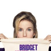 Bridget Jones 3 : Renée Zellweger pose avec sa culotte