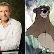 Le Livre de la Jungle : Lambert Wilson reprend la chanson de Baloo