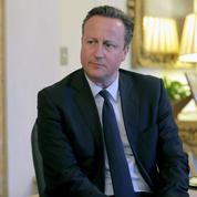 Panama Papers: Cameron admet avoir détenu des parts dans un fonds offshore