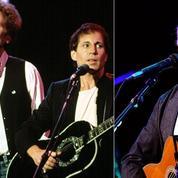 Écoutez les premières notes de l'album flamenco de Paul Simon