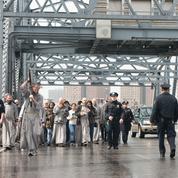 Les Franciscains du Bronx marquent les esprits