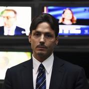 Le fils de Silvio Berlusconi devrait siéger au conseil de surveillance de Vivendi