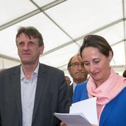 Mise en cause dans sa gestion de la région Poitou-Charentes, Royal se dit «scandalisée»