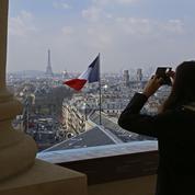 La France a accueilli 84,5 millions de touristes étrangers en 2015