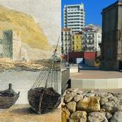 La mairie de Marseille s'engage à restaurer la Tour des Catalans