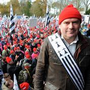 Le leader des bonnets rouges Christian Troadec candidat à la présidentielle