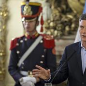 Panama Papers : le président argentin visé par une enquête