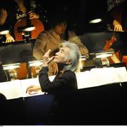 Le Japon, une bonne place à l'orchestre