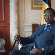 Au Tchad, Idriss Déby tient ferme les rênes du pouvoir