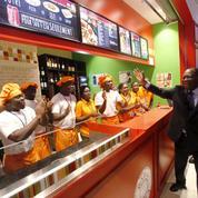 Le groupe CFAO remplit le panier des classes moyennes africaines