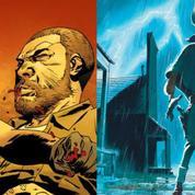 Walking Dead ,L'homme qui tua Lucky Luke ... Le box-office BD