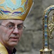 Le chef de l'église anglicane découvre qu'il est un enfant illégitime