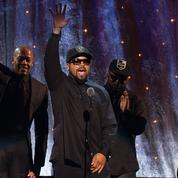 N.W.A. intronisé au Rock and Roll Hall of Fame