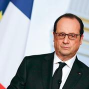 Hollande prépare la séquence de la dernière chance
