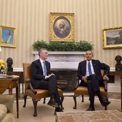 Les États-Unis et l'Otan se réengagent-ils à l'est de l'Europe?