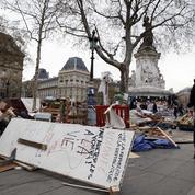 Nuit Debout: la place de la République évacuée au petit matin