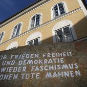 L'État autrichien veut saisir la maison natale d'Adolf Hitler