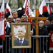 Le crash de Smolensk divise la Pologne