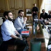 Loi travail : Valls reçoit les jeunes pour tenter de calmer les tensions