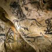 Les fresques de la grotte Chauvet ont plus de 30.000 ans