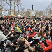 Nuit debout, épine dans le pied du gouvernement Valls