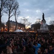 Derrière Nuit Debout, la place de la République, laboratoire des illusions socialistes
