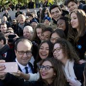 Hollande face au miroir déformant de la jeunesse