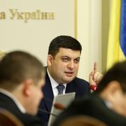 Ukraine: un gouvernement neuf pour sortir de la crise