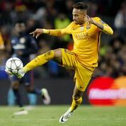 Les surprenantes clauses du contrat de Neymar à Barcelone