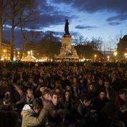 Évacuation de Nuit debout : la droite satisfaite, la gauche divisée