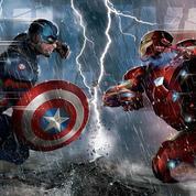 Captain America 3: «Le meilleur Marvel» selon la presse