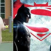 Box-office US: Melissa McCarthy flanque une raclée à Batman v Superman