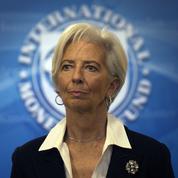 Les risques financiers et géopolitiques menacent la croissance mondiale