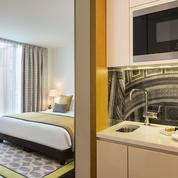 Ascott, leader des résidences hôtelières, veut doubler de taille