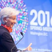 Litanies, léthargie, le FMI prêche dans le désert