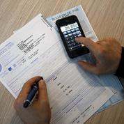 7 chiffres étonnants sur les impôts de 2015