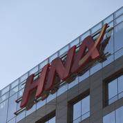 Le groupe chinois HNA fait son marché en Suisse